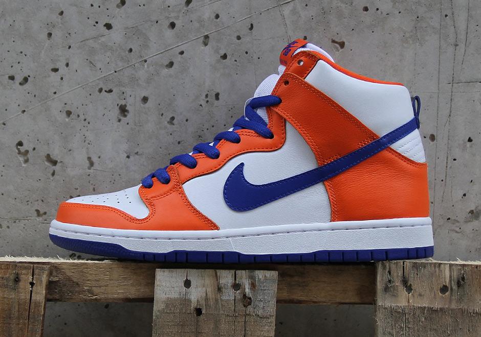 reputable site 4f8c0 decba Danny Supas Nike SB Dunk High Releases This Saturday