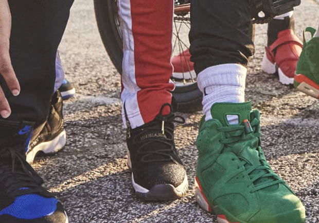 """You already know about the two new Air Jordan 11 """"Win Like Mike"""" colorways coming  this holiday season b724b4c3e"""