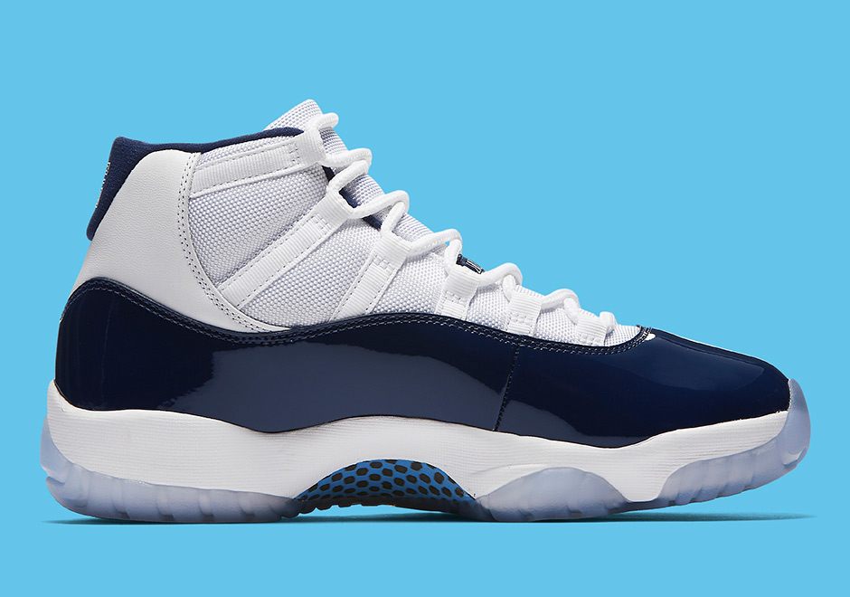 best cheap 03a50 cedab Air Jordan 11 Retro Release Date  November 11th, 2017  220. Color   White Midnight Navy-University Blue Style Code  378037-123. Advertisement