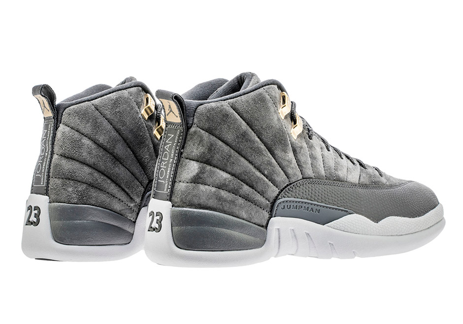 d99d9fe9d1ae Air Jordan 12 Retro Release Date  November 18th