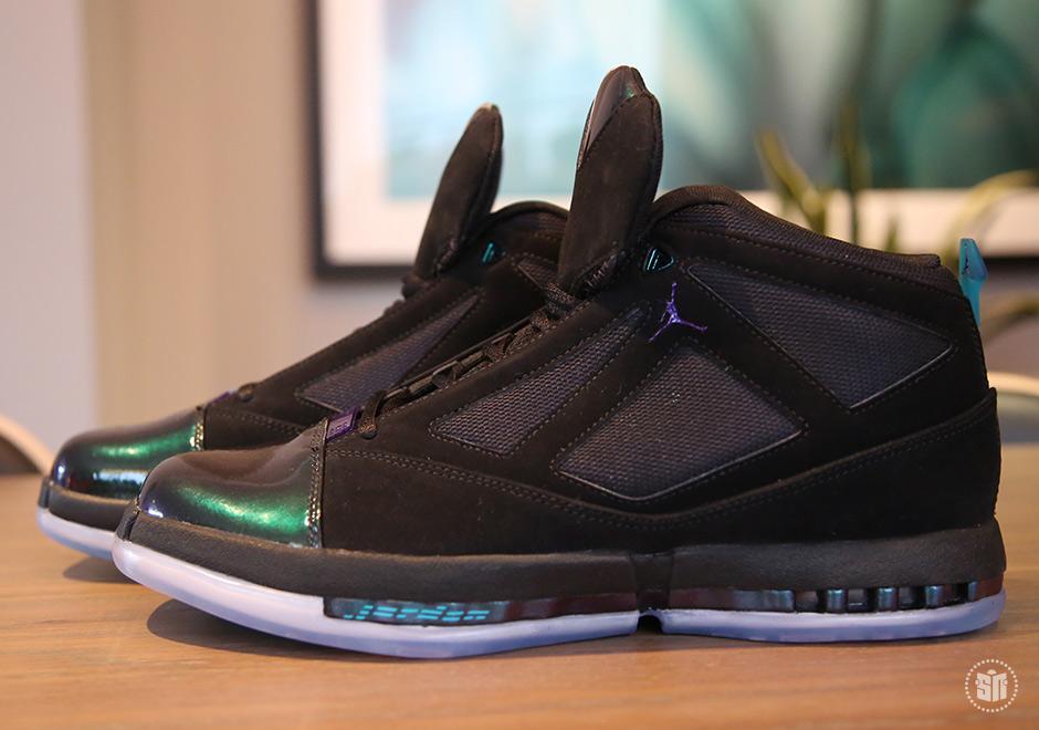 a88663d388074a Air Jordan 16 Retro Release Date  October 20th