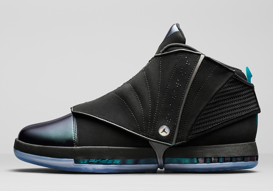 2dbb69ae89d Air Jordan 16 CEO Release Date: October 20th, 2017 $250. Style Code: AA1253- 016