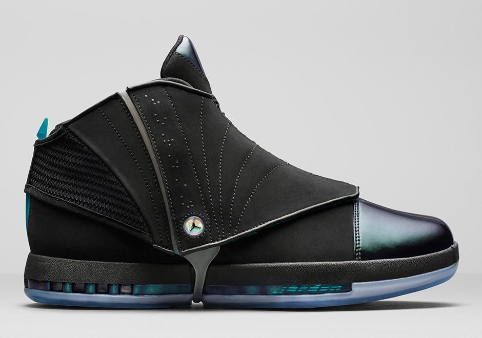 Footlocker en ligne Air Jordan 16 Hommes Style Rétro sneakernews en ligne vente avec paypal rBk7c