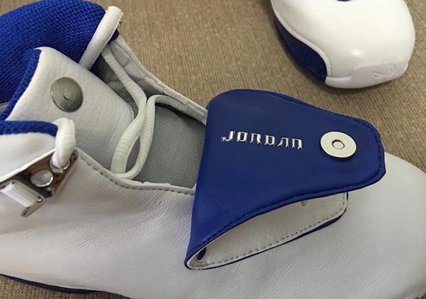 6277dcd38c461 Air Jordan 18 January Release First Look