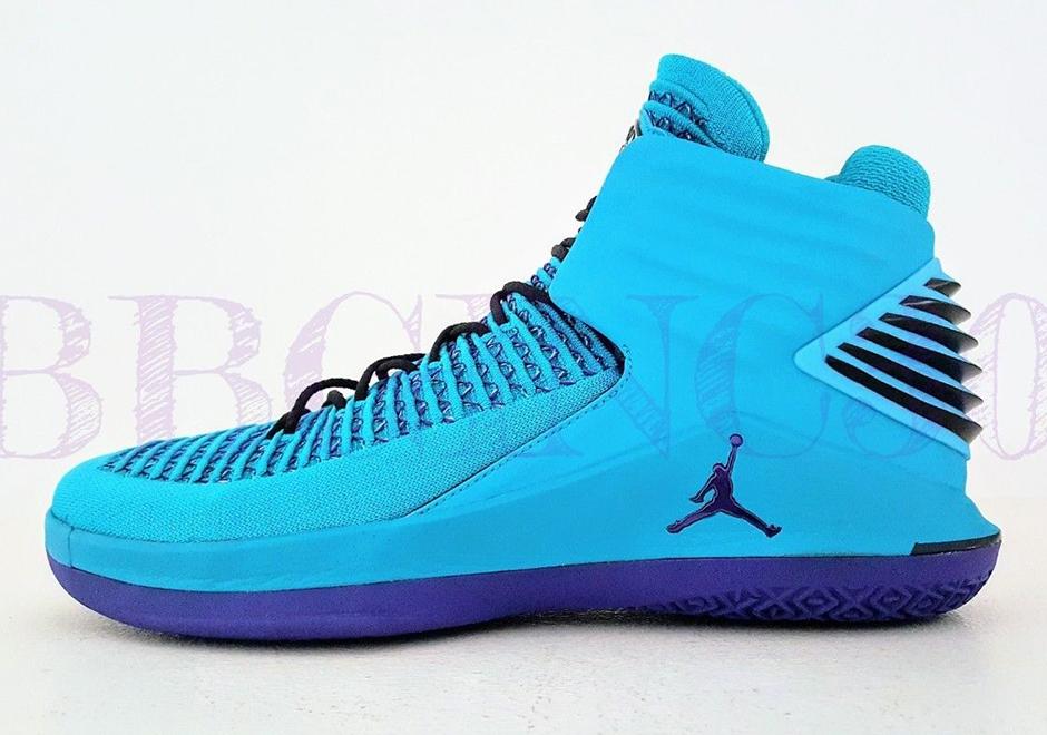 Jordan Last Pair Of Shoes