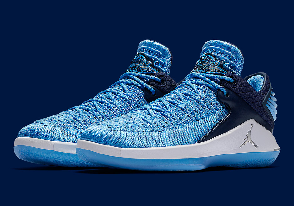 "2a46130e2726 Release Info For The Air Jordan 32 Low ""Win Like  82"""