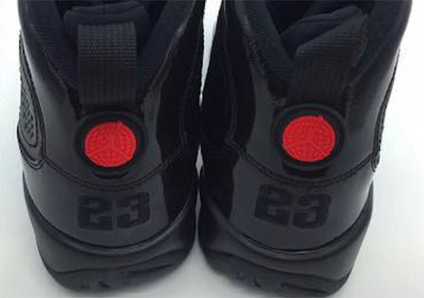 "Air Jordan 9 ""Bred"" Releasing On March 10th"