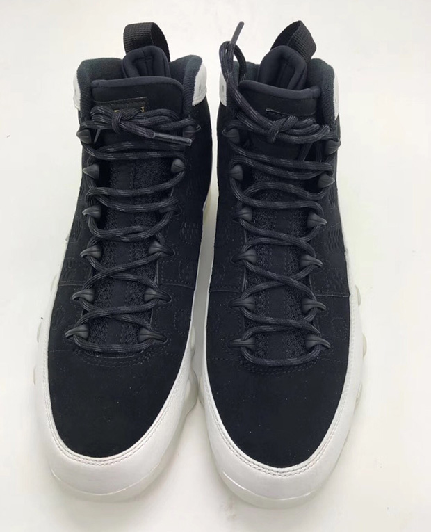 e0d4d4deaf0 Air Jordan 9 LA All Star 302370-021