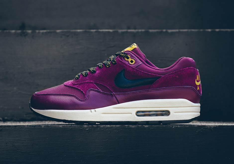 Nike Air Max 1 Premium 875844-601 | SneakerNews.com