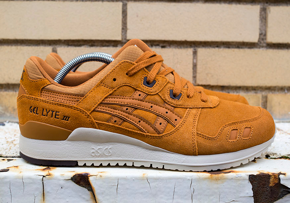 "7c64f27c1674 After the ASICS GEL-Lyte III recently appeared in ""Spice Route"""