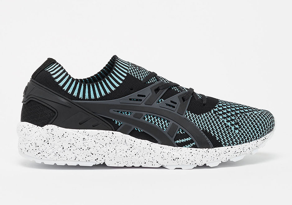 ASICS Gel Kayano Trainer Teal Tricot Tricot Teal Trainer   109bc94 - wisespend.website
