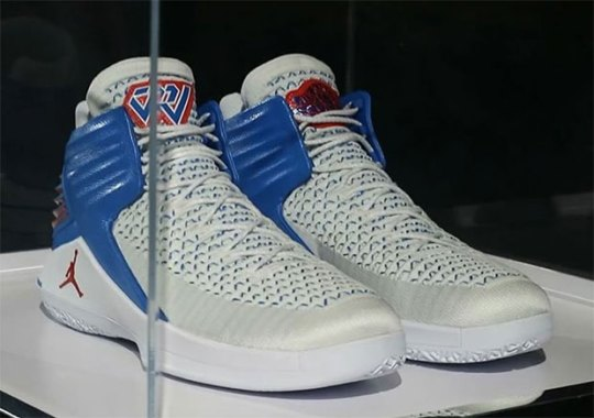 Russell Westbrook - SneakerNews.com
