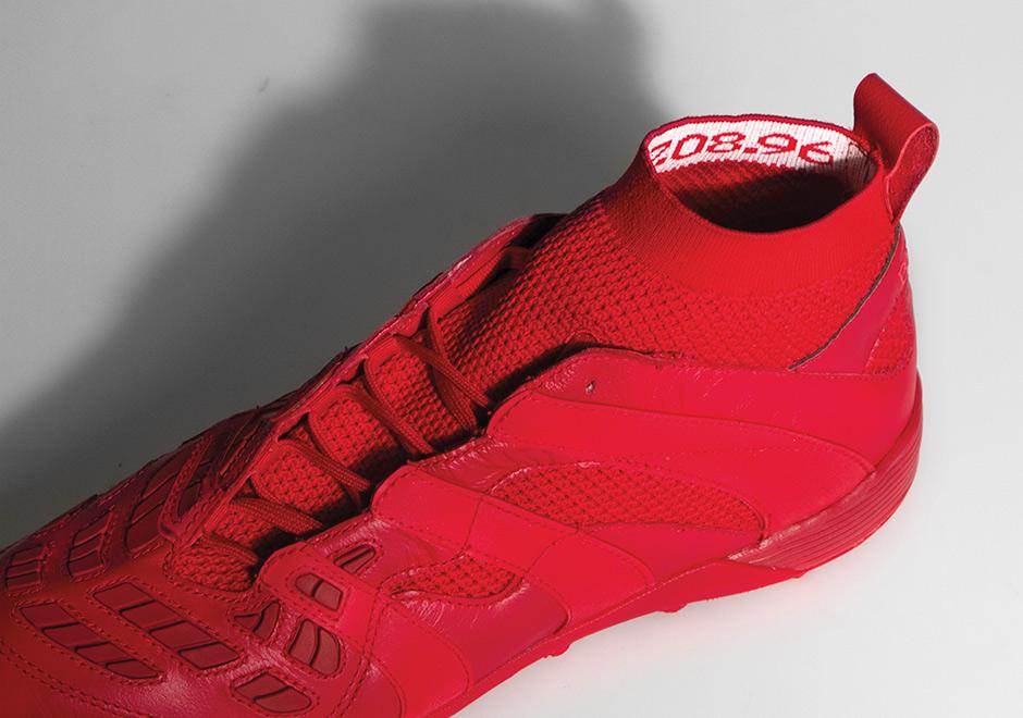 Adidas Predator Akselerator Beckham 4oeI4EQeIC