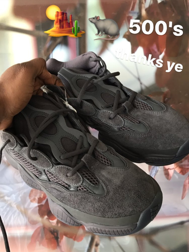 0fe9b71247384 ... more colorways of the Yeezy Boost 700 to drop
