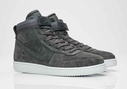 John Elliott's Nike Vandal High Remake Is Releasing Soon