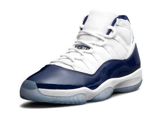 "The Air Jordan 11 ""Win Like '82"" Releases On November 11th"