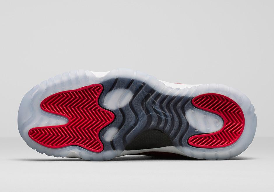 the best attitude efb39 a01d1 Jordan 11 Win Like 96 Release Date | SneakerNews.com