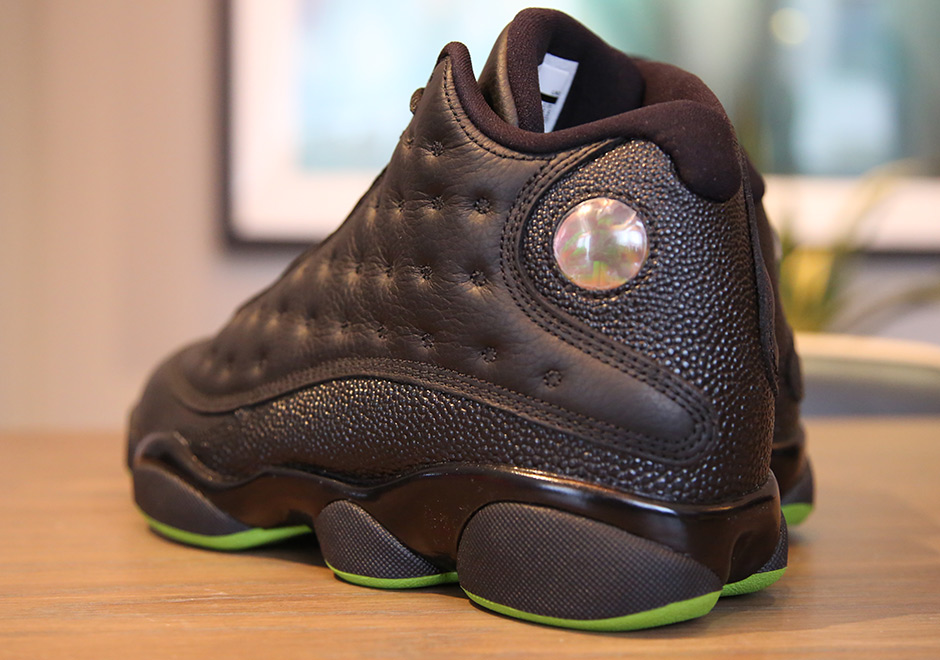 9e4781216723 Air Jordan 13 Retro Release Date  December 21st