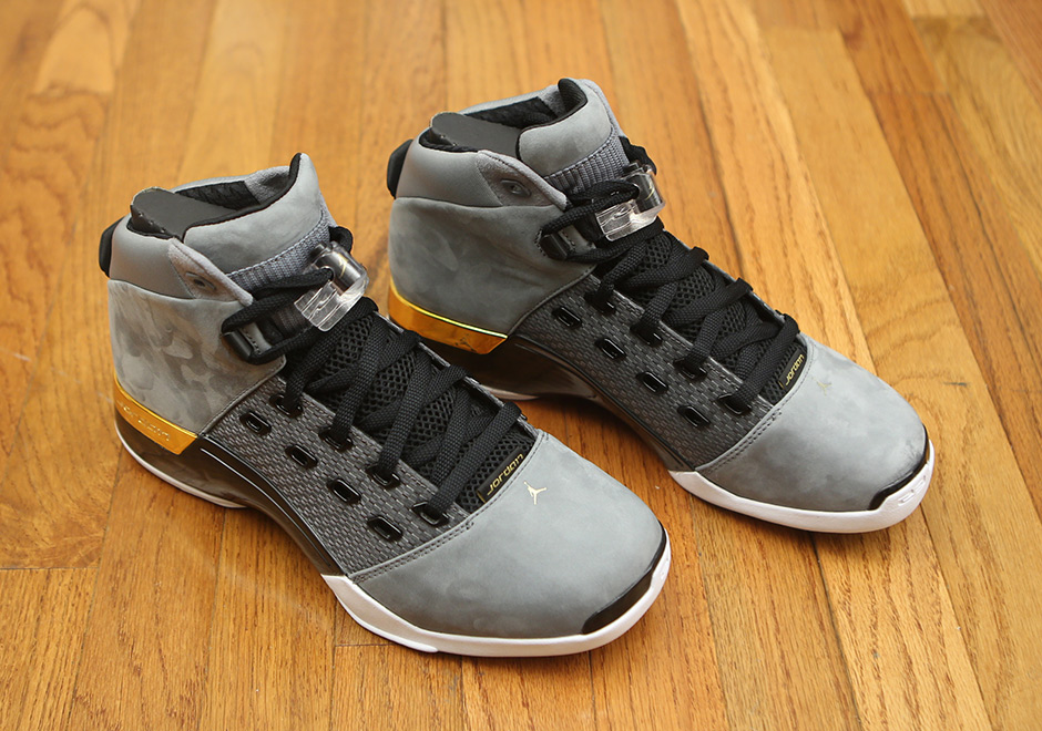 f553c464810 Trophy Room Jordan 17 Release Date AH7963-023 | SneakerNews.com