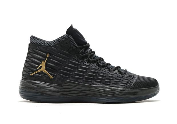 Jordan Brand Ends Carmelo Anthony's