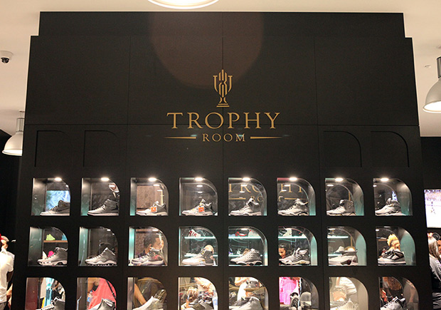 Marcus Jordan Hints At A Trophy Room X Air Retro Release For October