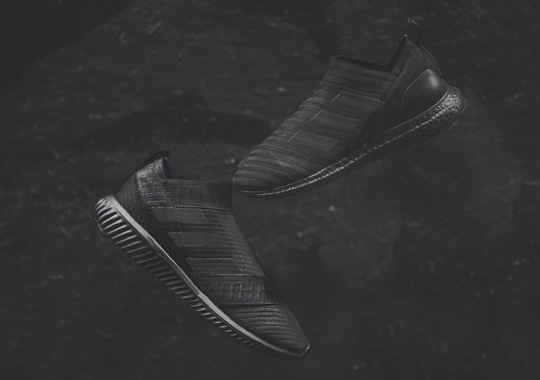 """KITH x adidas Soccer Season 2 """"Cobras"""" Releases This Friday"""