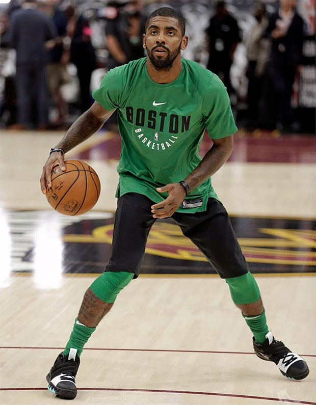 Kyrie Irving Shoes 2010