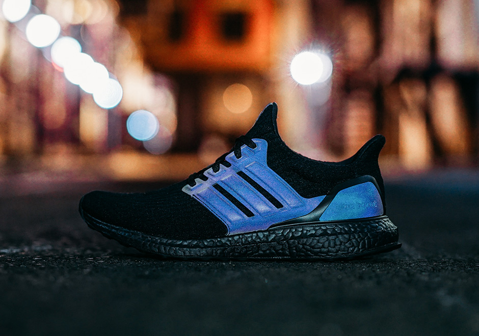 ADIDAS ULTRA BOOST XENO REVIEW YouTube