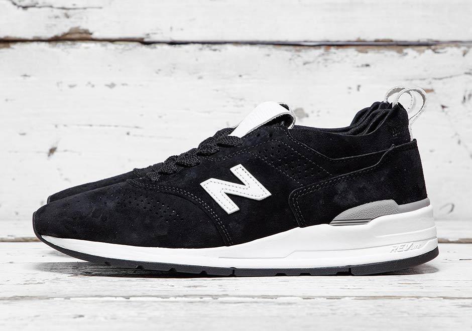 new balance deconstructed black