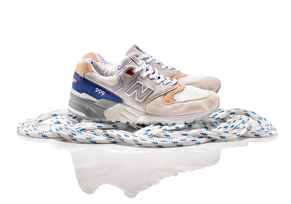 best website 72f29 6442c Concepts New Balance 999