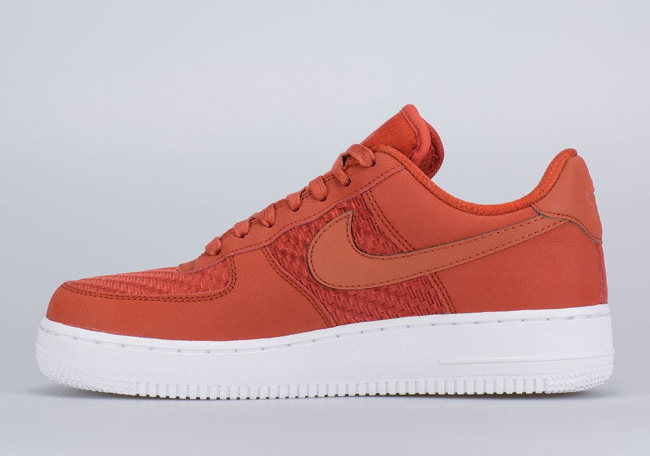 quality design 3f9f3 f9ab4 ... Nike Air Force 1 Low 130. Color Red, Sand, Dark Citron Style Code ...