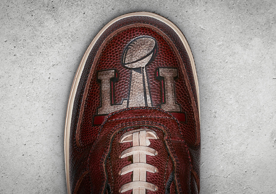 purchase cheap ed5e4 127ee ... since the Super Bowl. It will then be auctioned off by the Patriots at  a later date, with all proceeds benefiting the Boys  Girls Club of Boston.