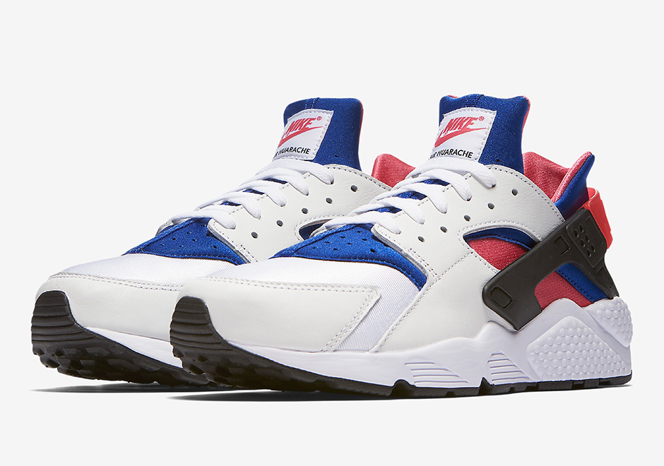 low priced 74b54 de60b Nike Is Releasing This Original Colorway Of The Air Huarache