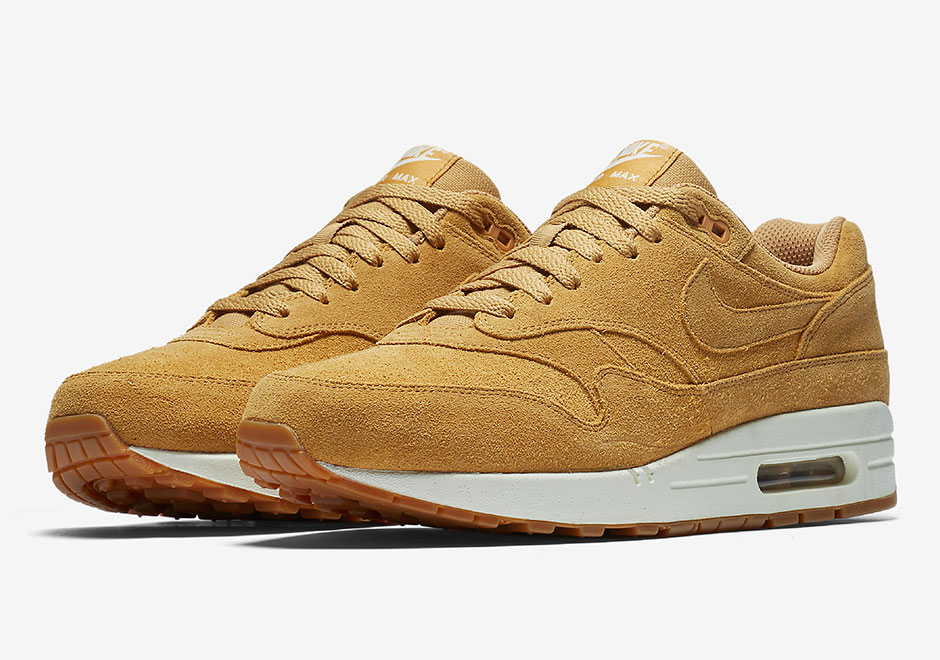 8b30503670 Nike Air Max 1. Available now on eBay. Release Date: October 14th, 2017