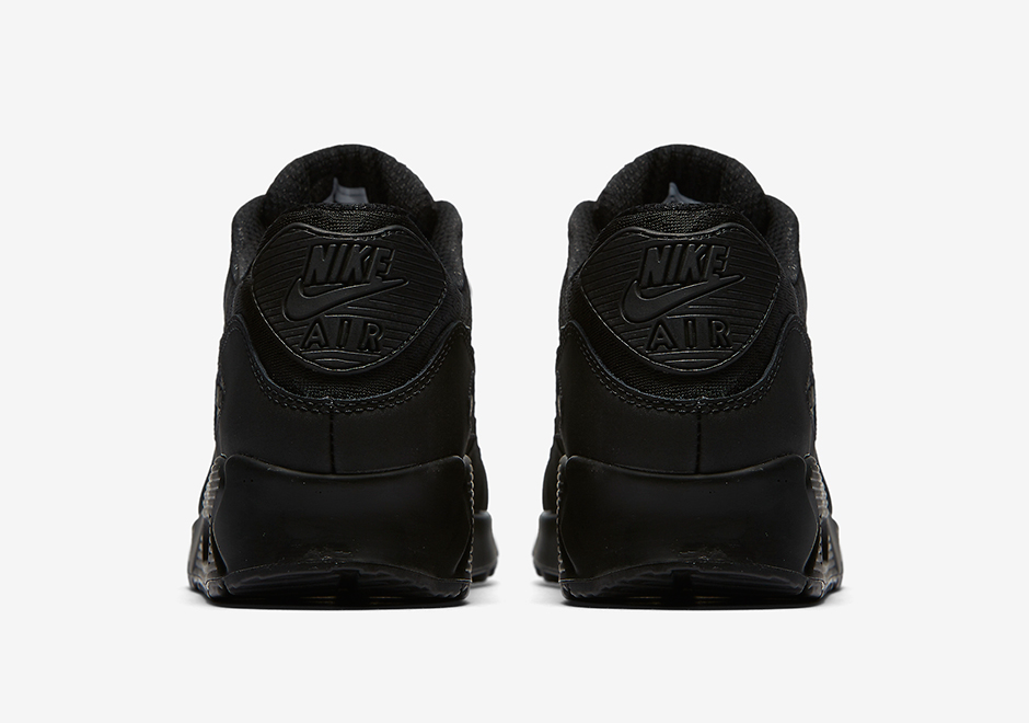 competitive price f04ad a9811 Nike Air Max 90 Ninja Pack 537384-084 | SneakerNews.com