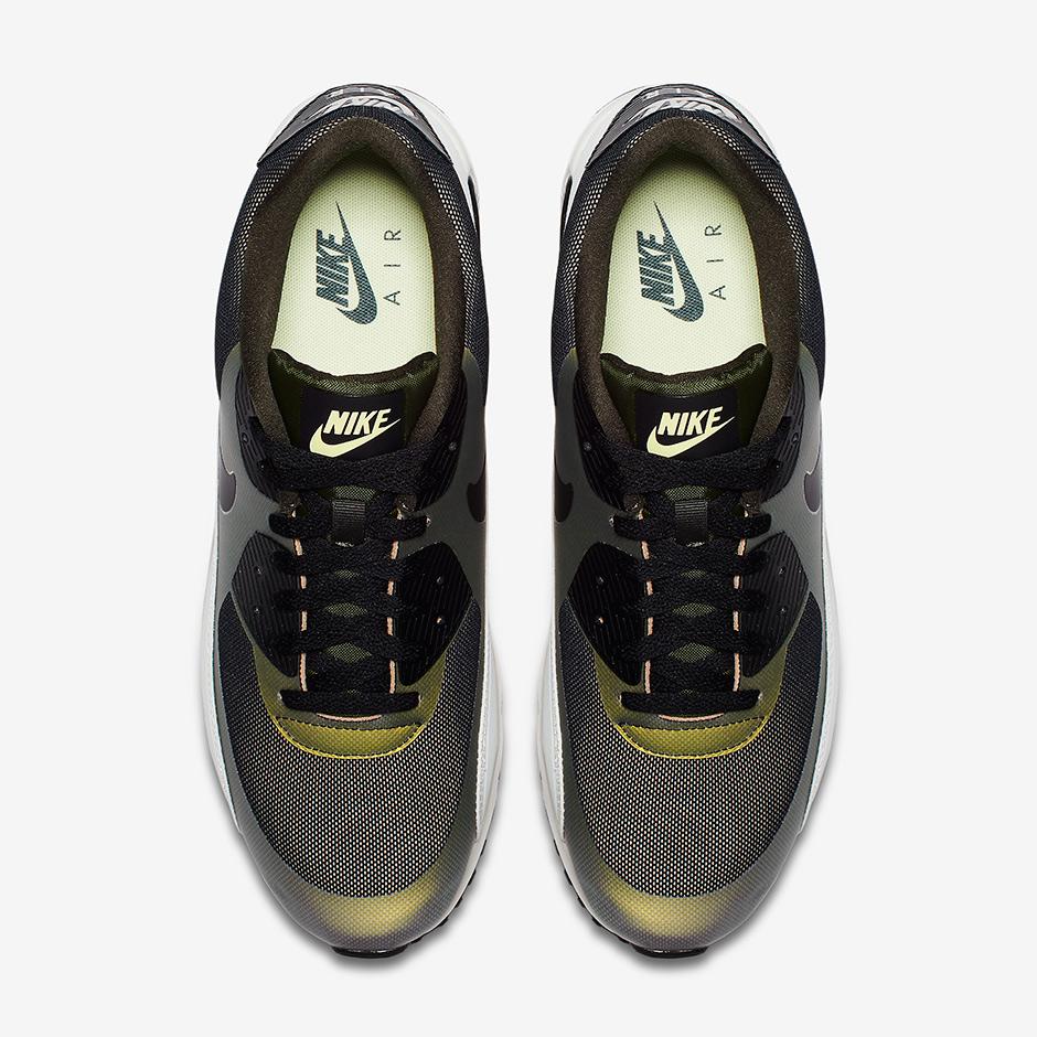 fc3f059c7827 Nike Air Max 90 Ultra 2.0 SE  130 Buy Here Pale Citron Light Bone Black Bio  Beige