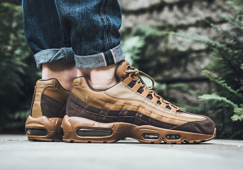 air max 95 se wheat