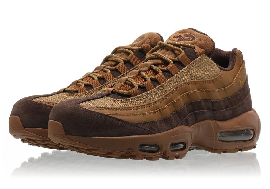 nike air max 2017 brown beige
