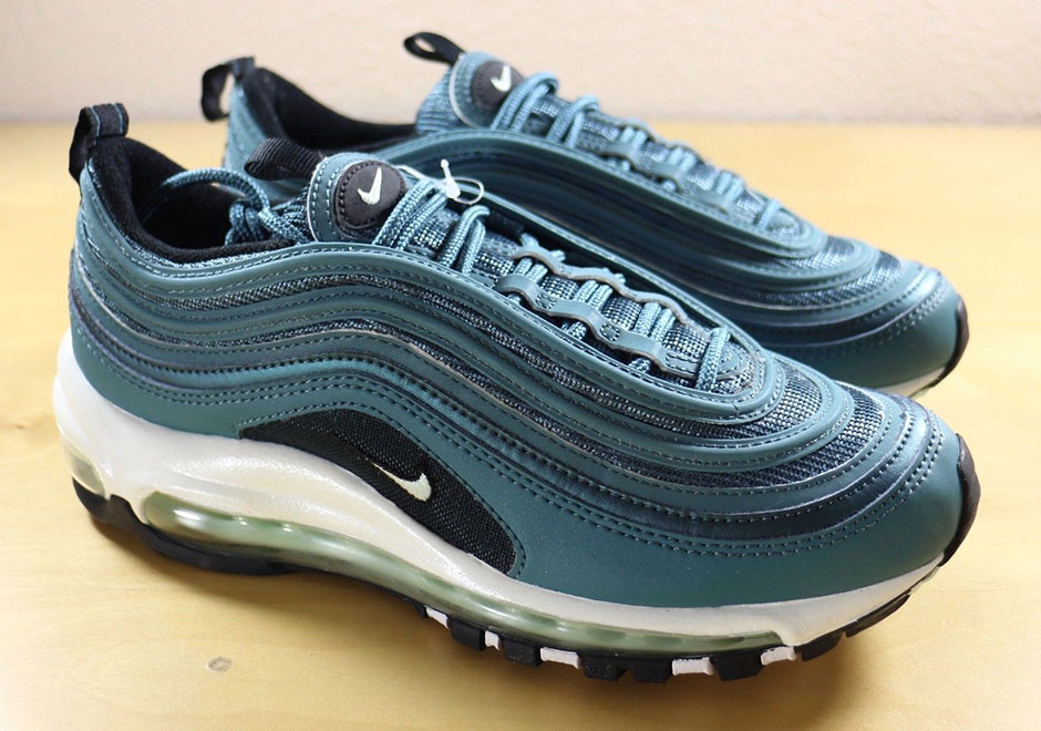 nike air max 97 womens blue
