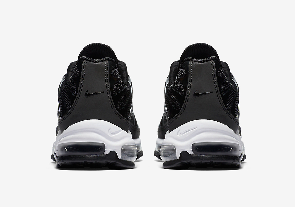 25b00d510cd Nike Air Max 97 Plus Hybrid Release Date AH8143-001