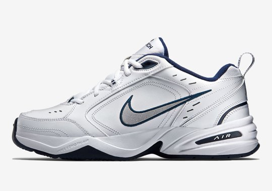 Watch Eric Koston Skate In The Nike Air Monarch