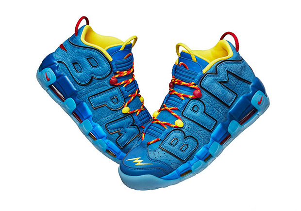 Nike Uptempo Upcoming Release