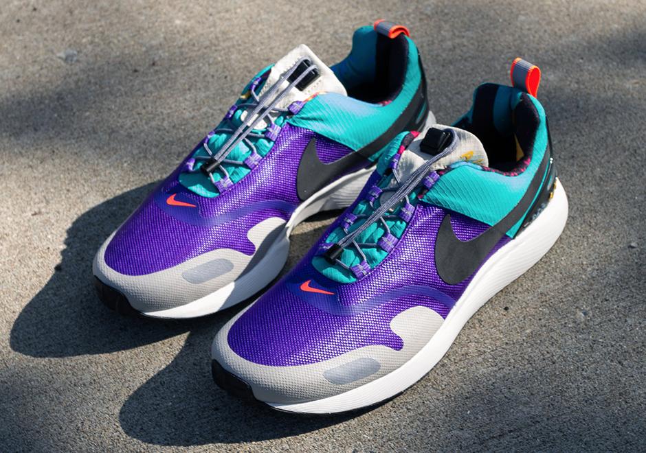 buy popular 22561 d180c Nike Air Pegasus AT Pinnacle AH8471-500 | SneakerNews.com