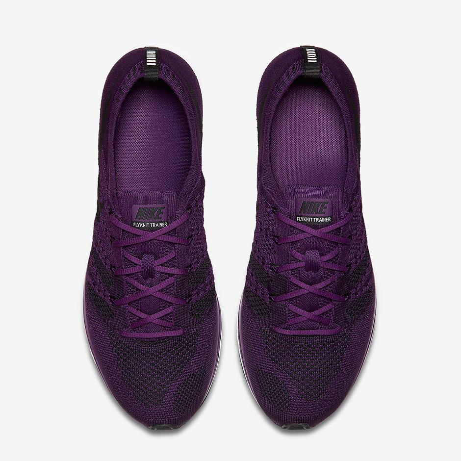 144c02abb668 Nike Flyknit Trainer