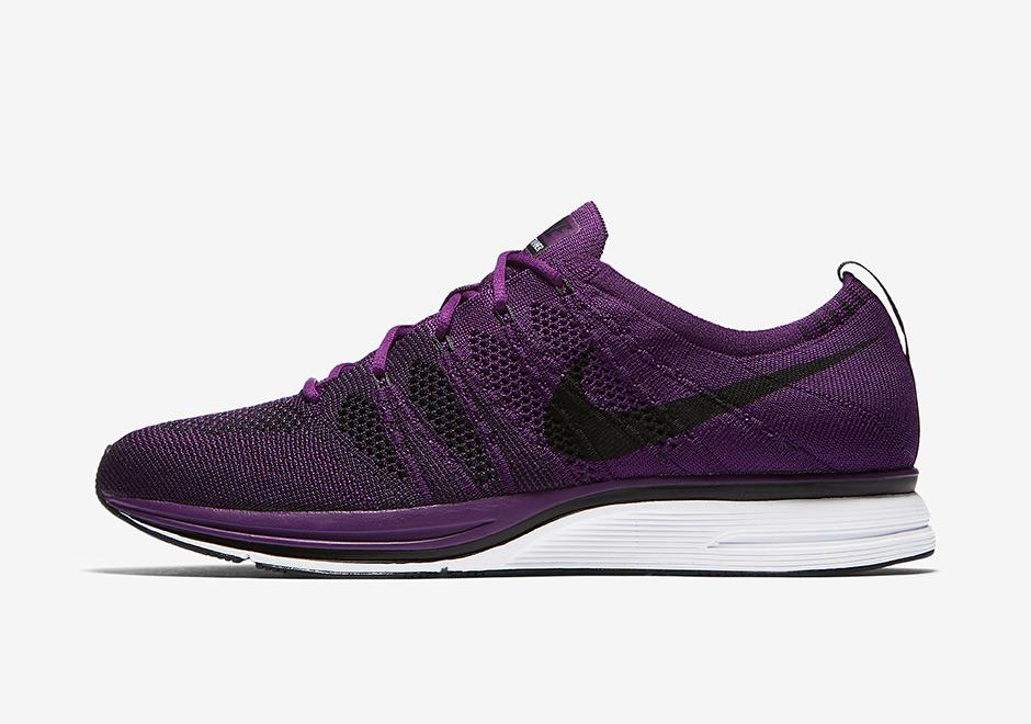 Violet Nike