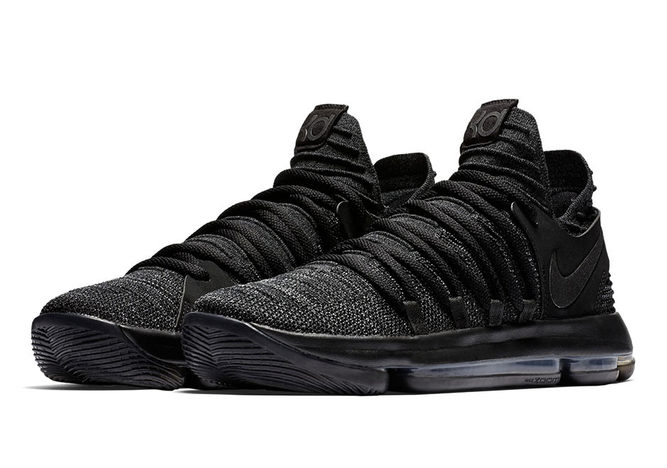 ... season may not have gotten off to the best start Tuesday night, the  same cannot be said for their star Kevin Durants signature shoe, the Nike  KD 10.
