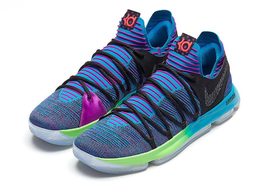 buy online 9b4d5 b3e73 Advertisement. Nike recently revealed its upcoming Doernbecher ...