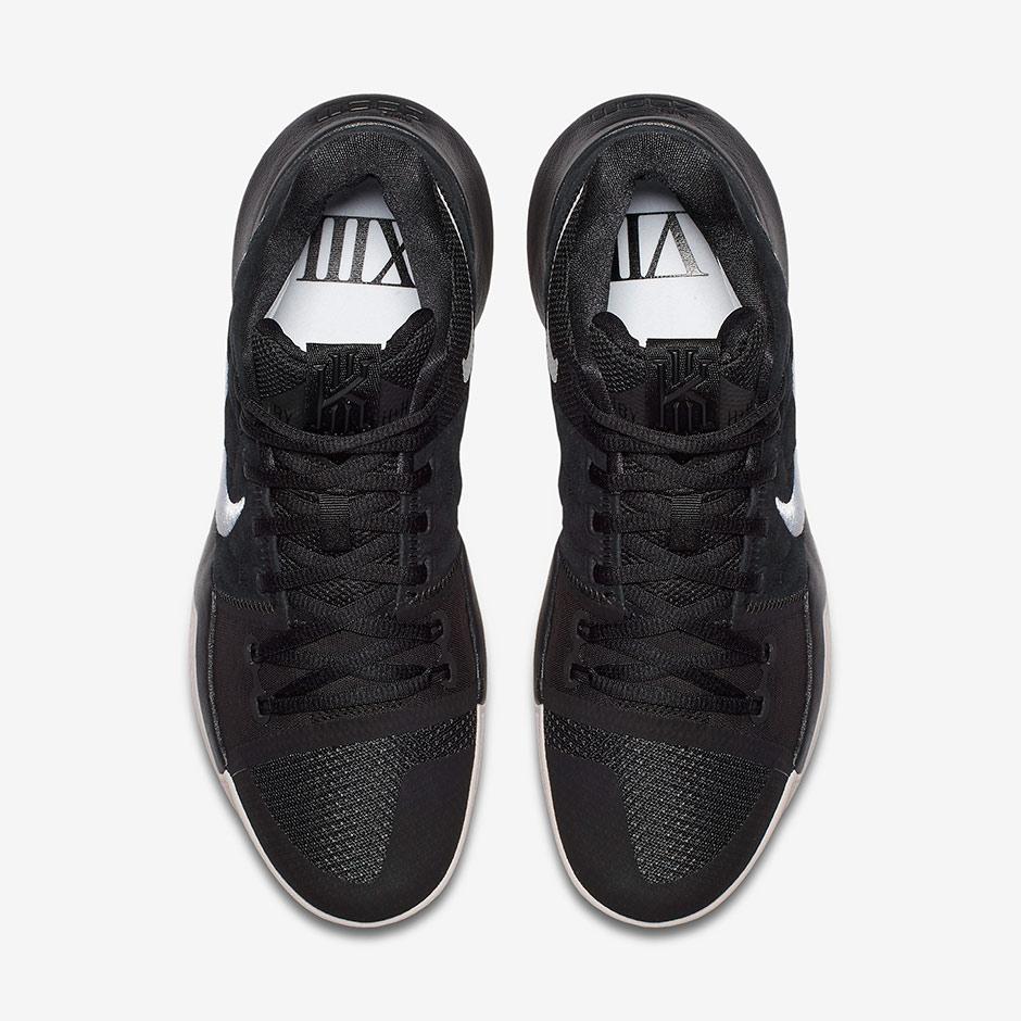 2017 Nike Kyrie 3 'Silt Red' BlackWhite Silt Red For Sale