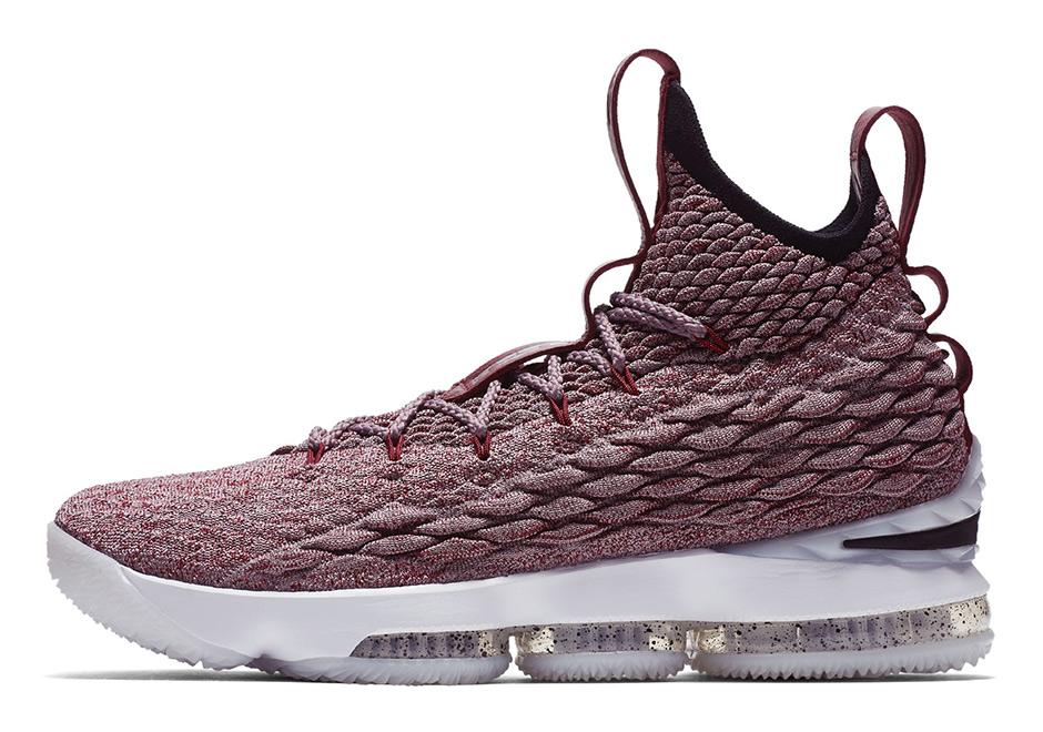 Nike LeBron 15. Release Date  November 2017  185. Style Code  897649-201 2e427a1c0