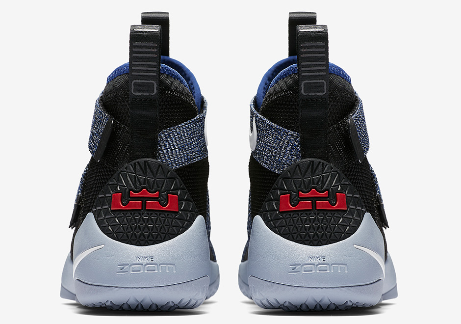 new product ac0f2 219fb Nike LeBron Soldier 11 897644-005 | SneakerNews.com